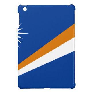 MARSHALL ISLANDS iPad MINI COVER