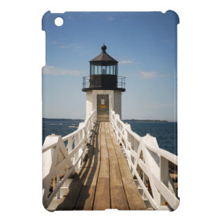 Marshall Point Lighthouse Cover For The iPad Mini