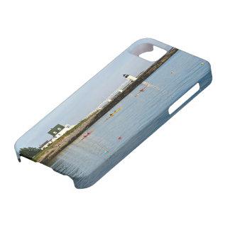 Marshall Point Lighthouse, Maine iPhone Case