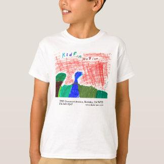 Marshall's Kids In Motion Shirt