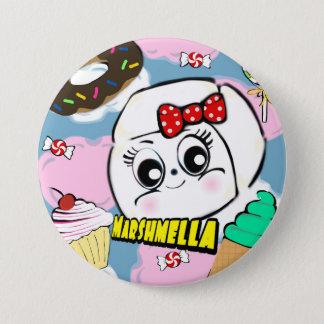Marshmella Button