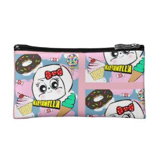 Marshmella Small Make-up Bag