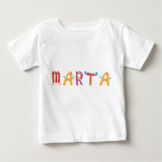 Marta Baby T-Shirt