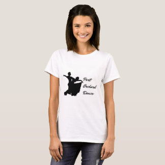 Martha Graham Quote Shirt