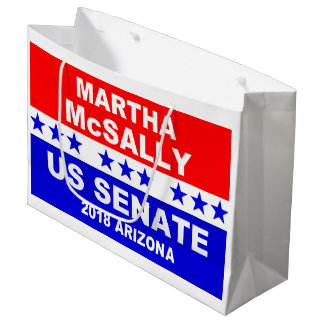 Martha McSally  Senate 2018 Arizona gift bag
