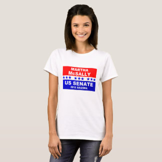 Martha McSally US Senate 2018 Arizona T-shirts