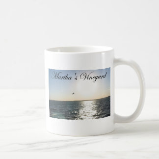 Martha s Vineyard 2 Coffee Mug