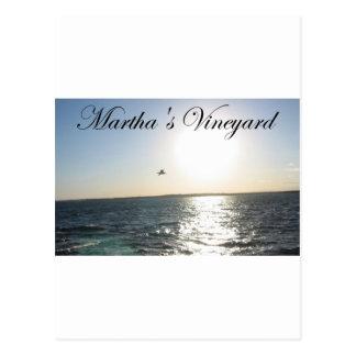 Martha s Vineyard 2 Postcards