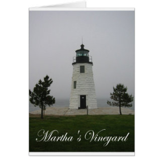 Martha s Vineyard Greeting Cards