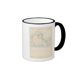 Martha s Vineyard Massachusetts Mugs