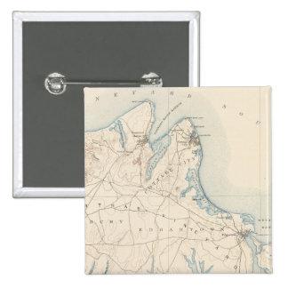 Martha s Vineyard Massachusetts Pin