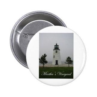 Martha s Vineyard Pin