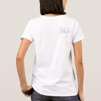 MARTHA WASHINGTON, Seeds Of Happiness T-Shirt
