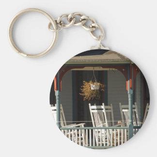 Marthas Vineyard 43 Key Ring