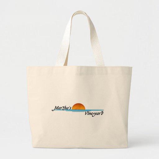 Marthas Vineyard Tote Bag