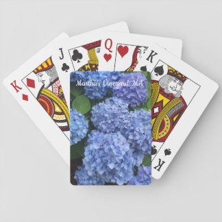 MARTHA'S VINEYARD CLASSIC PLAYING CARDS