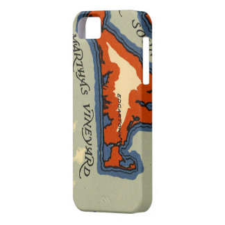 Martha's Vineyard iPhone 6 Hard Case