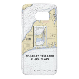Martha's Vineyard Latitude Longitude Boater's