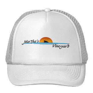 Marthas Vineyard Shark Cap