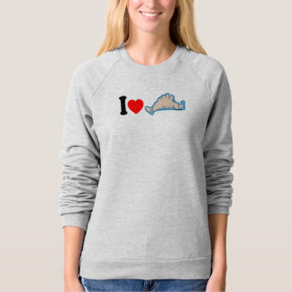 Martha's Vineyard. Sweatshirt