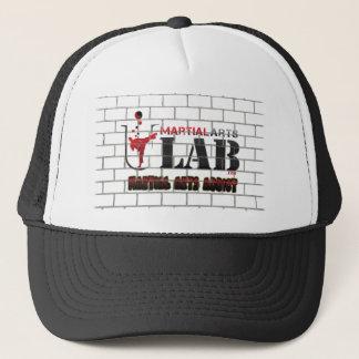 Martial Arts Addict Trucker Hat