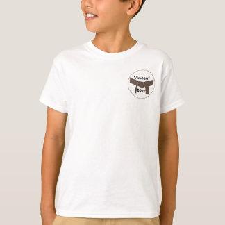 Martial Arts Brown Belt T-Shirt
