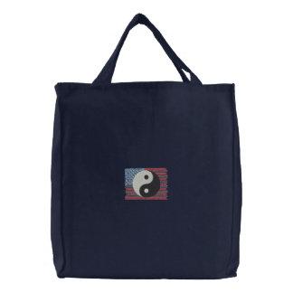 Martial Arts Canvas Bags