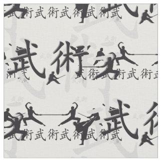 Martial Arts Fabric
