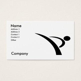 Martial Arts/Karate Instructor