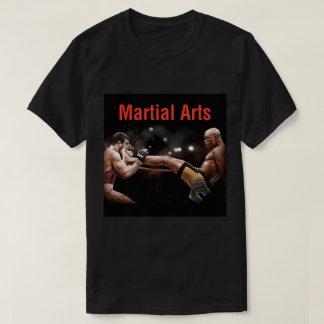 Martial arts T-shirt