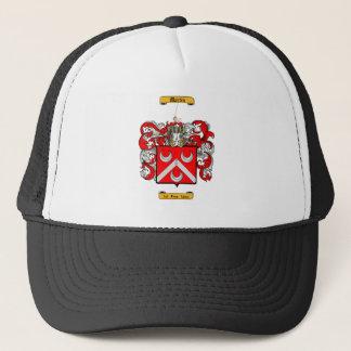 Martin (English) Trucker Hat
