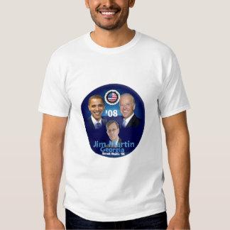 MARTIN GA T-Shirt