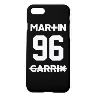 Martin Garrix' 1996 +x iPhone 8/7 Case