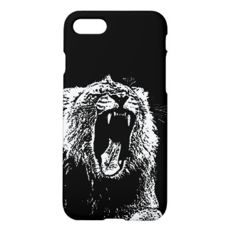 Martin Garrix' Animals Lion Tiger Roar iPhone 8/7 Case
