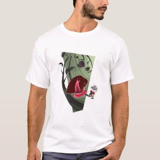 Martin Hsu - Buzz Off T-Shirt
