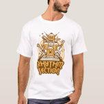 Martin Hsu - Rhythm Section T-Shirt