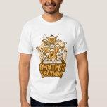 Martin Hsu - Rhythm Section Tshirts