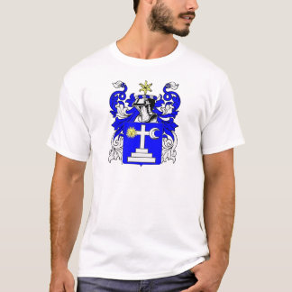 Martin (Irish) Coat of Arms T-Shirt