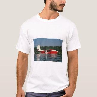 Martin, Mars, 1946, Port Alberni_Classic Aviation T-Shirt