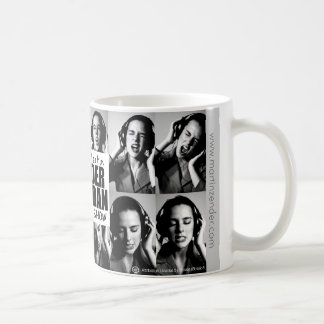 Martin Zender Dan Sheridan Show Coffee Mug