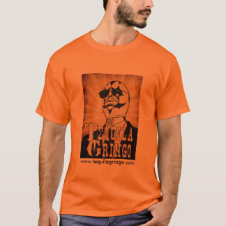 Martinez Commemorative Gringo Shirt