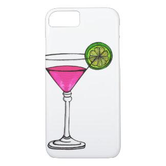 Martini Glass iPhone 7 Case