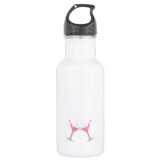 Martini Glass 532 Ml Water Bottle