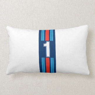 Martini Homage Pillow
