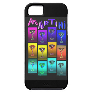 martini iPhone 5 cover