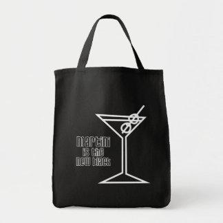 Martini is the New Black b/w