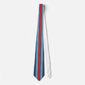 Martini Livery Tie