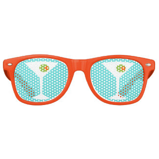 Martini Party Shades (turquoise)