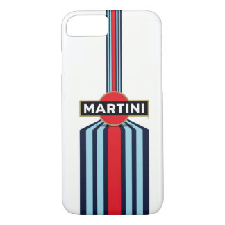 Martini Racing Design iPhone 7 Case
