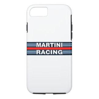 Martini Racing iPad and iPhone case